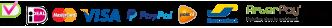 Licentie2GO - payment methods