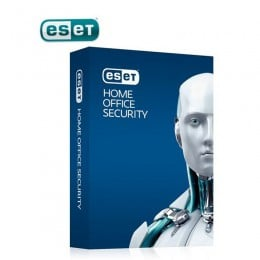 ESET Home Office Security (1 FS / 10PC)