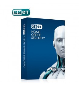 ESET Home Office Security (2 FS / 20PC)