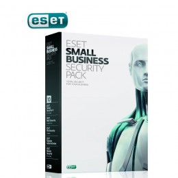 ESET Small Business (2 FS + 30Mailbox + Mobile)