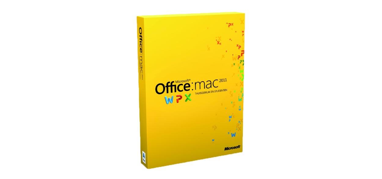 how to open microsoft office on mac