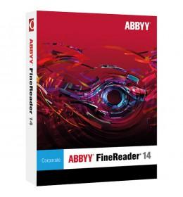 ABBYY FineReader 14 Corporate 1PC Windows