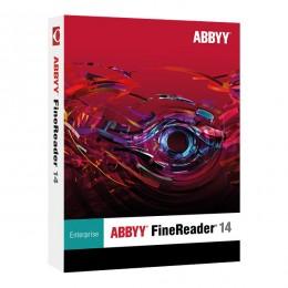 ABBYY FineReader 14 Enterprise 1PC Windows