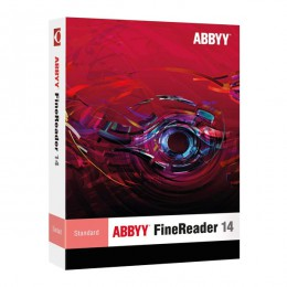 ABBYY FineReader 14 Standard 1PC Windows