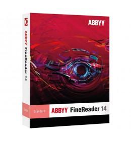 ABBYY FineReader 14 Standard 1PC WIN