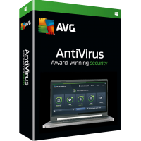 AVG Antivirus 5PC 1jaar