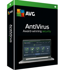AVG Antivirus 1PC 1year