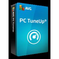 AVG PC TuneUp 3Apparaten 1jaar