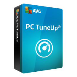AVG PC TuneUp 1PC 1jaar