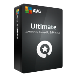 Optimization: AVG Ultimate: combi Performance + Protection 1 Year