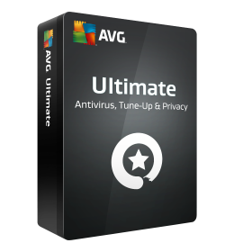 AVG Ultimate: combi Performance + Protection 2 Jaar