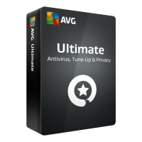 Security: AVG Ultimate: combi Performance + Protection 1 Year 10 devices