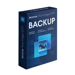 Acronis True Image 2019 3 PC/MAC