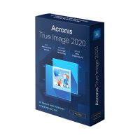 Backup and Repair: Acronis True Image 2020 1PC/MAC