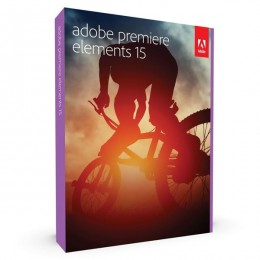 Adobe Premiere Elements 15 / NL / Win