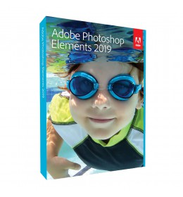 Adobe Photoshop Elements 2019 - Nederlands - Windows
