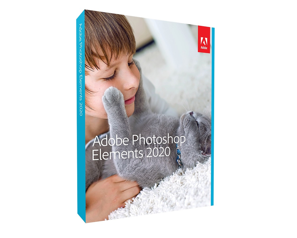Adobe Photoshop Elements 2020 - English - Mac