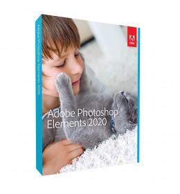 Adobe Photoshop Elements 2019 - English - Mac
