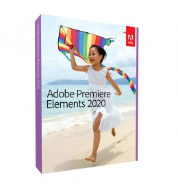 Adobe Premiere Elements 2019 - Nederlands - Windows
