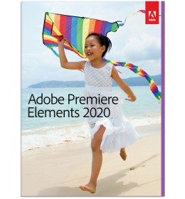 Adobe Premiere Elements 2020 | Dutch | Windows