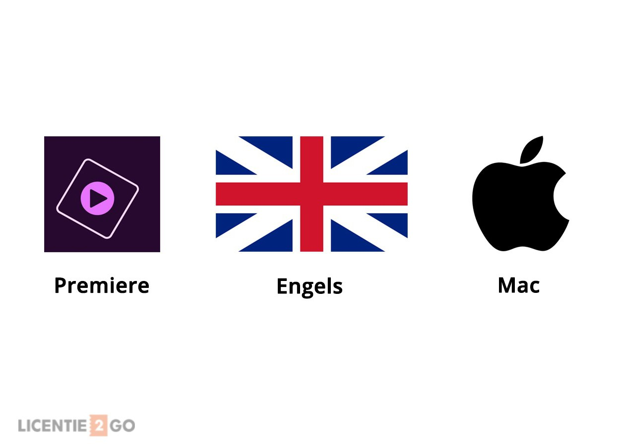 Adobe Premiere Elements 2019 - Engels - Mac