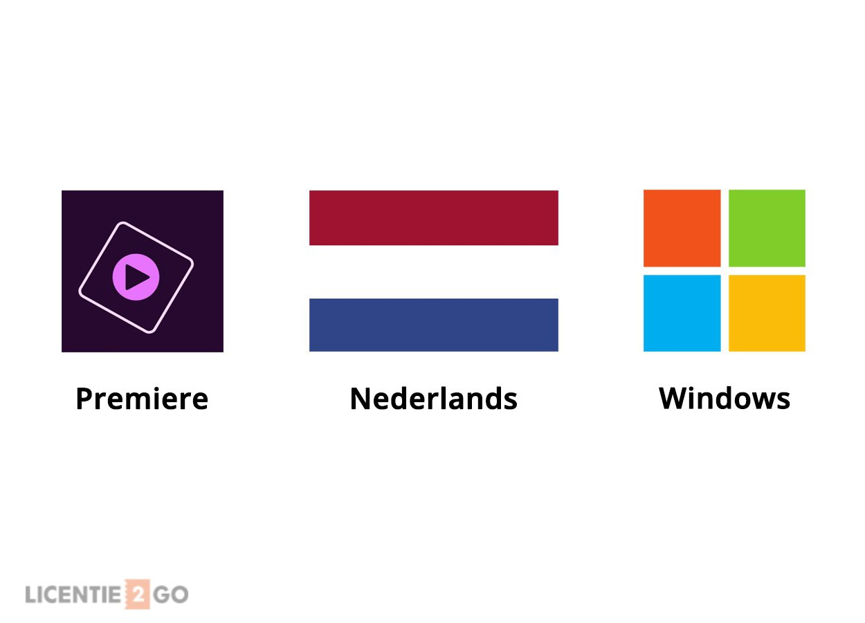 Premiere Nederlands Windows