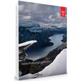 Multimedia-Software: Adobe Lightroom 6 - Nederlands - Windows/Mac