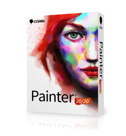 Corel Painter 2020 PC/MAC