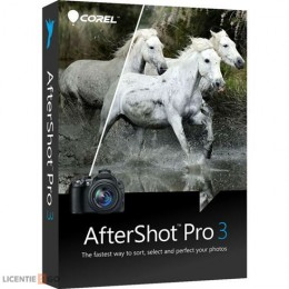 Multimedia: Corel AfterShot Pro 3 2019