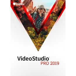 Video editing: Corel PaintShop Pro 2019
