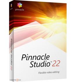 Corel Pinnacle Studio 22 Standard