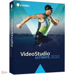 Photo editing: Corel Videostudio Ultimate 2020