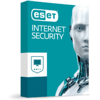 ESET Internet Security 2PCs 1Year