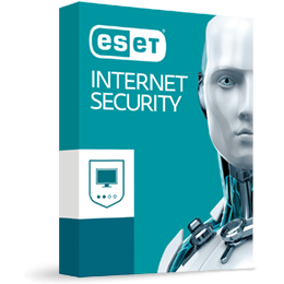 Beveiliging: ESET Internet Security 1Apparaat 1Jaar 2019 - Windows | Mac | Android