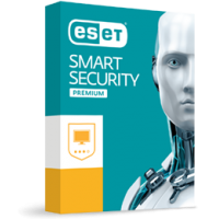 Security: ESET Smart Security Premium 2PCs 1Year