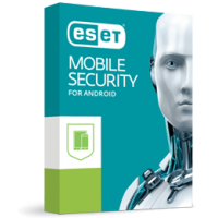 Mobile Security: ESET Mobile Security 1User 1year Renewal