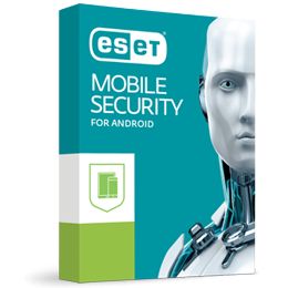 Mobile Security: ESET Mobile Security 1User 1Jaar