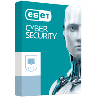 ESET Cyber Security 1Mac 1Jaar 2019