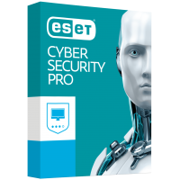 Security: ESET Cyber Security PRO 5MACs 1Year