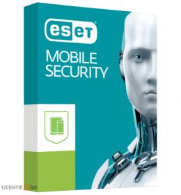 ESET Mobile Security 1Gebruiker 1Jaar