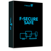 Security: F-Secure SAFE 2-Device 2year