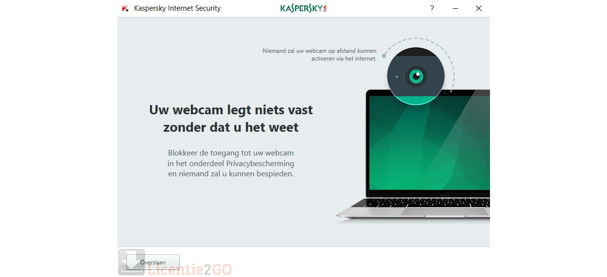 Kaspersky Internet Security 3Apparaten 1jaar 2020