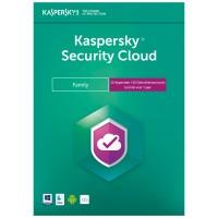 Security Cloud