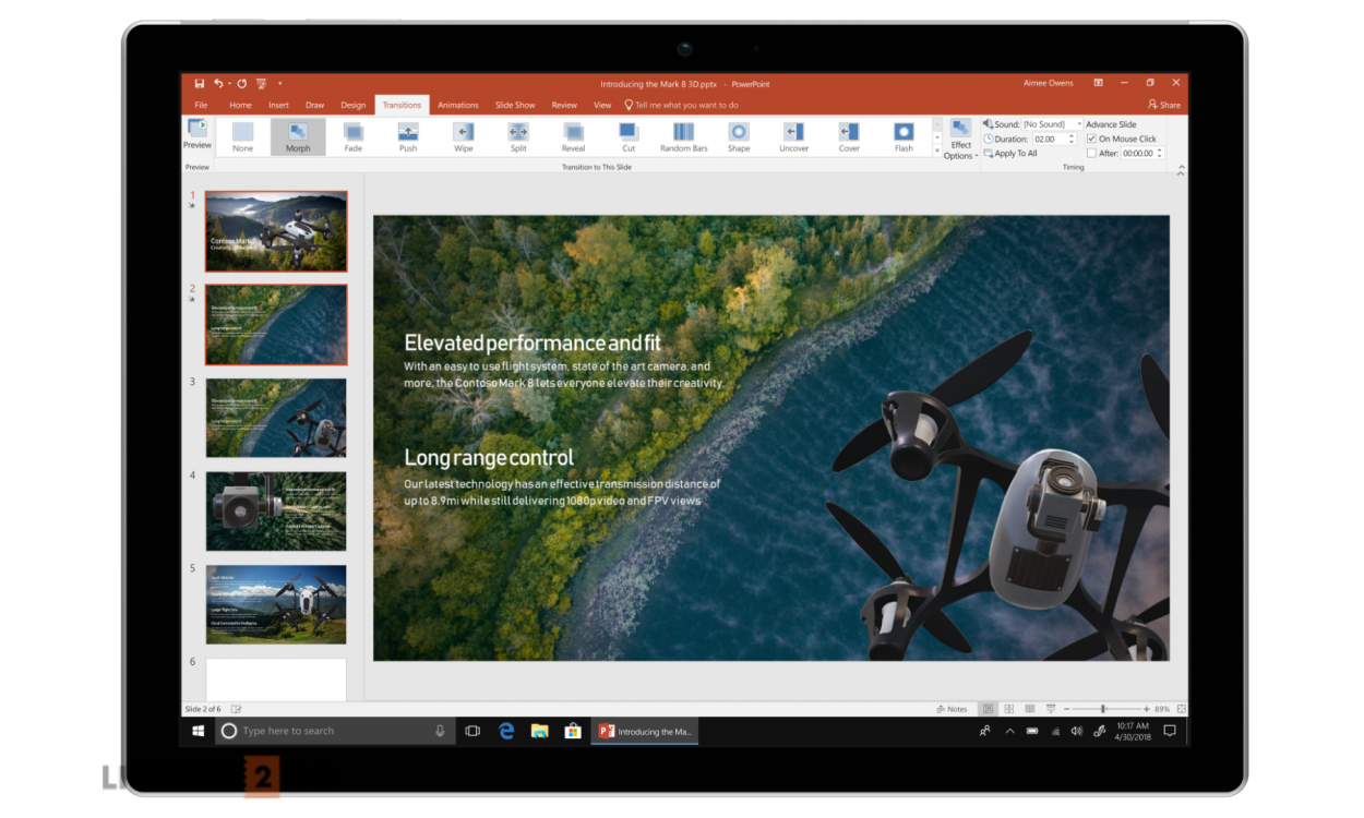 Microsoft Office 365 Personal| 1Gebruiker 1jaar | Windows | Mac | Android | iOS | Updates inbegrepen