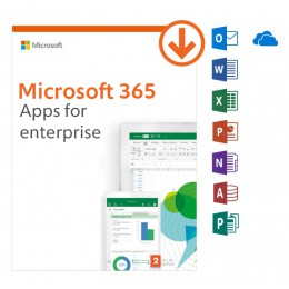 Office products: Microsoft 365 Apps for enterprise