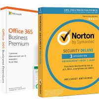 Microsoft Office 365 Business Premium