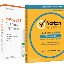 Office 365 Business: Microsoft Office 365 Business Premium