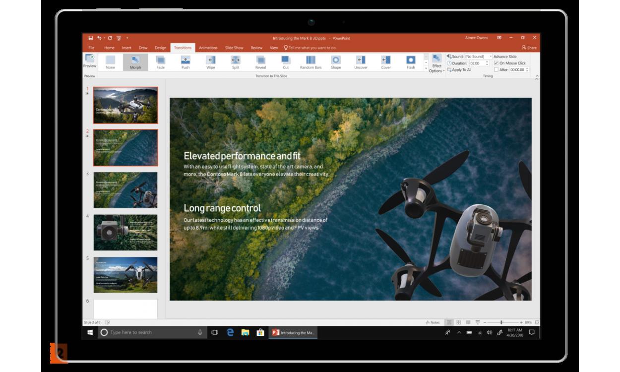 Microsoft 365 Apps for enterprise