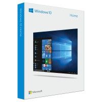 Operating Systems: Windows 10 Home OEM