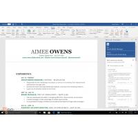 App Microsoft 365 per l'abbonamento annuale aziendale | 1Utente | 15 Dispositivi
